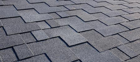 Roofing Options & Materials